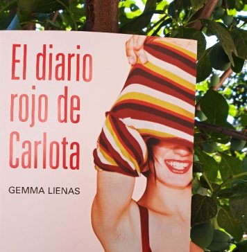 libro Gemma Lienas