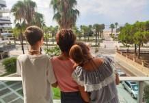 Blaumar hotel en Salou pensado para las familias