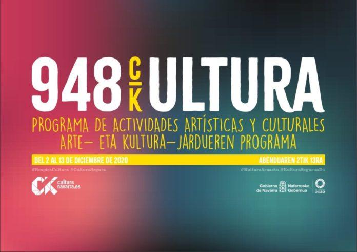 948 Kultura