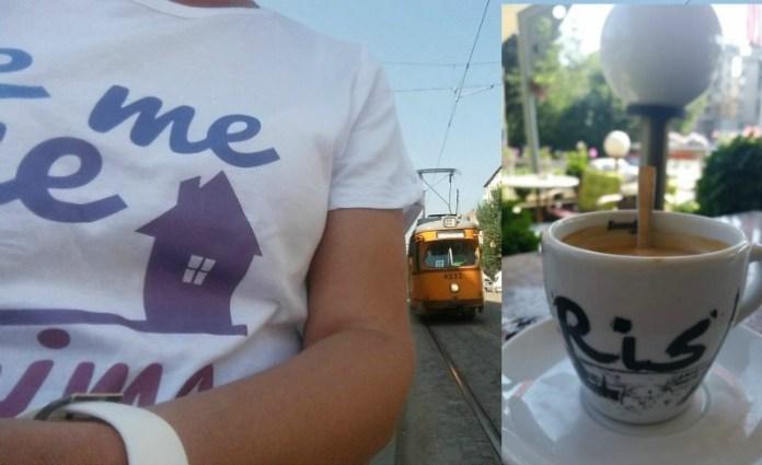 mi café con Marta