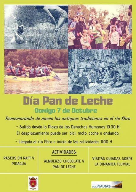 DÍA PAN DE LECHE VALTIERRA