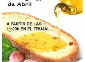 Fiesta tostada Igea
