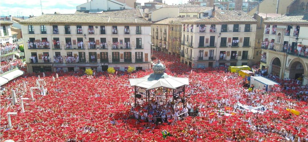 Fiestas de Tudela 2017