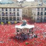 Nuestras Fiestas de Tudela 2017