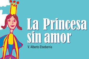La princesa sin amor