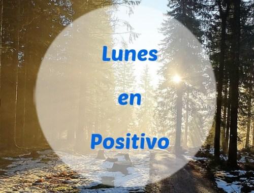 Lunes en positivo y soñando