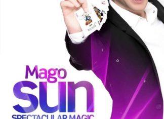 MAGIC SPECTACULAR