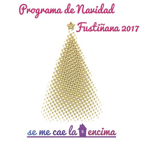 Navidad 2017 Fustiñana