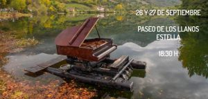 LE PIANO DU LAC ESTELLA