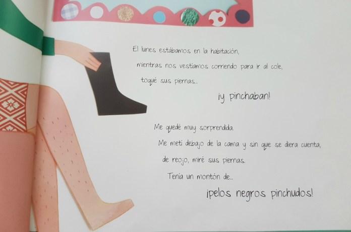 Sandra Araguás, cuentos, Tudela1