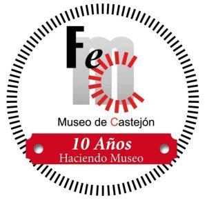 X Aniversario del Museo de Castejón
