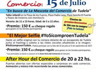 #YoSícomproenTudela