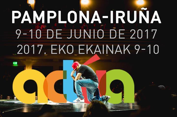 Actúa Pamplona 2017