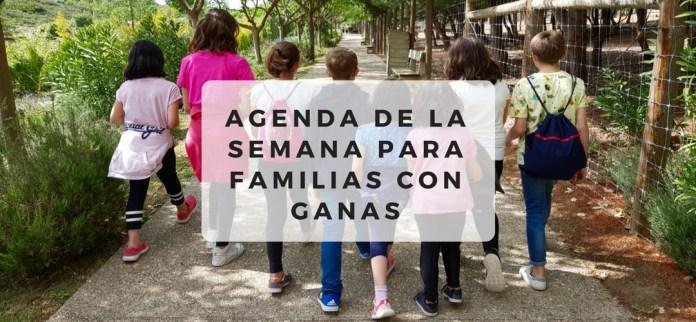 Agenda de la semana Tudela Navarra
