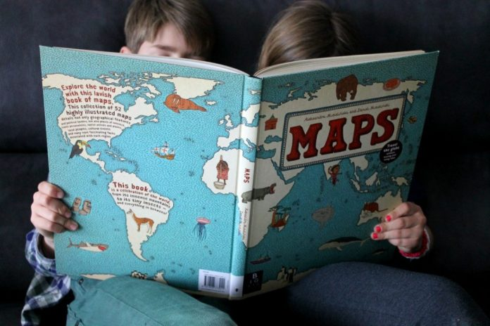 MAPS en familia