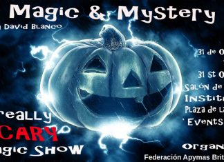 magic and mistery