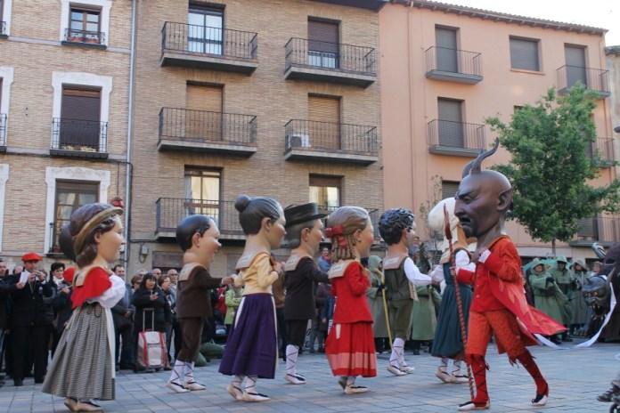 desfile barroco 1
