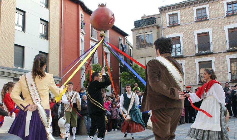 desfile barroco 2