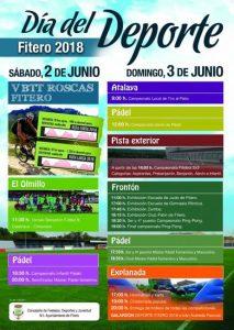 Actividades en familia Navarra Deporte