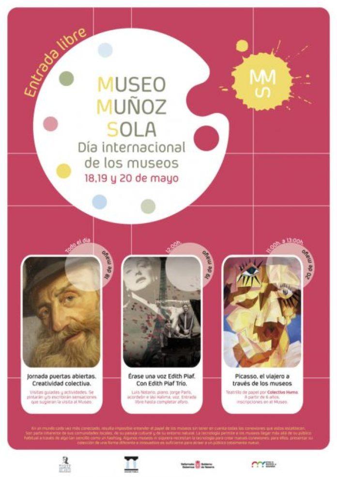 Museos en Tudela
