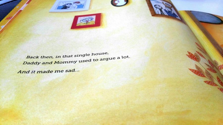 dos historias, un libro