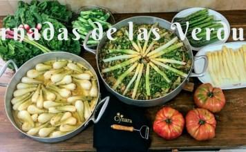 Jornadas de las Verduras 2018