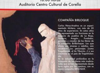 TITERES Y MARIONETAS CORELLA