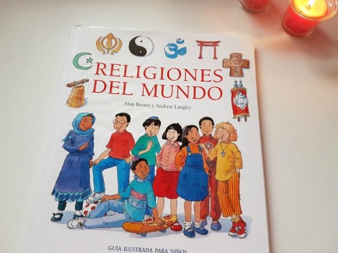 navidad, religiones del mundo