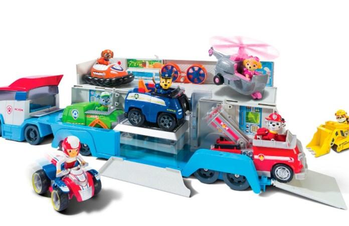 juguetes, Navidad, 2017