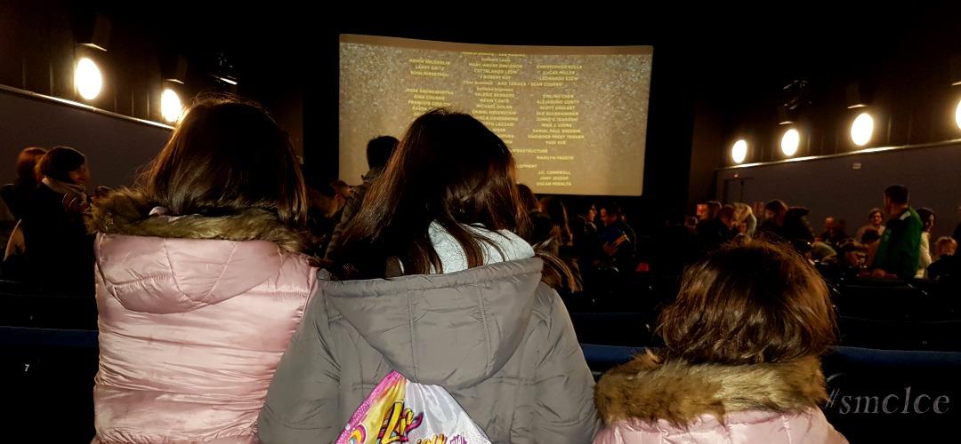 4 películas diferentes para ver en familia
