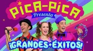 Los Pica Pica en Zaragoza