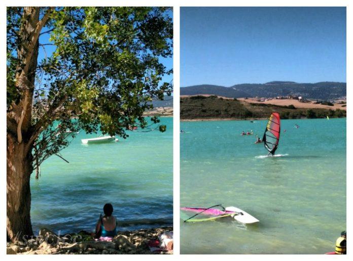 Playa de Navarra