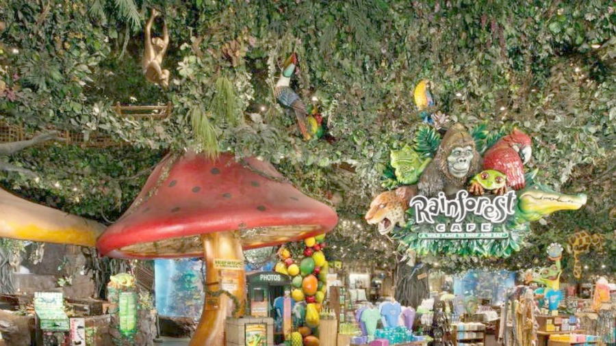 rainforest-cafe-chicago