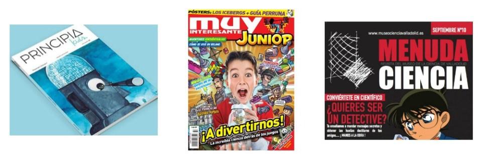revistasCiencia