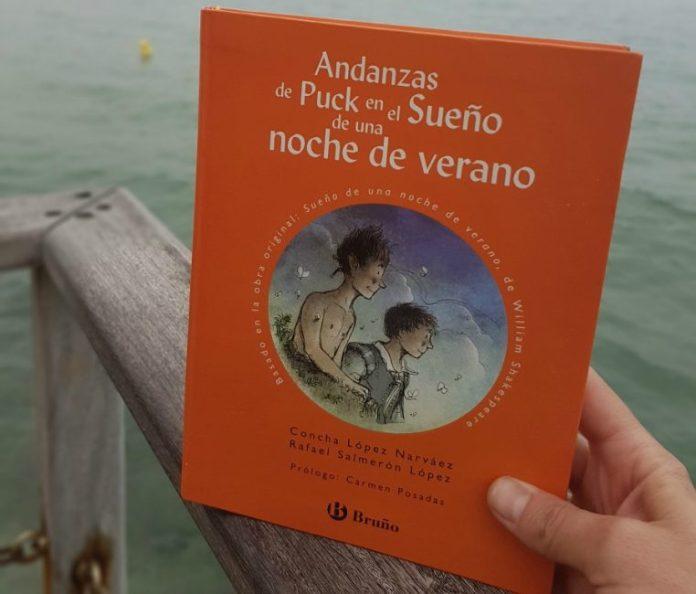 Shakespeare para niños