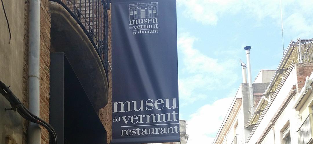 Museo del vermú con niños