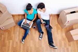 Как развестись имея ипотеку