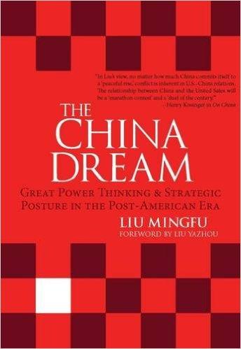 Trump, Russia, and the China Dream