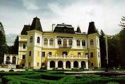 semestafakta- Andrássy Family Manor House