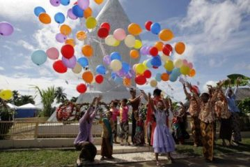semestafakta-Javanese Arrival Day