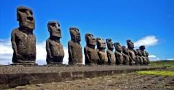 semestafakta-Easter Island