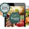 200 Receitas para Celíacos: Cardápio de Receitas sem Glúten