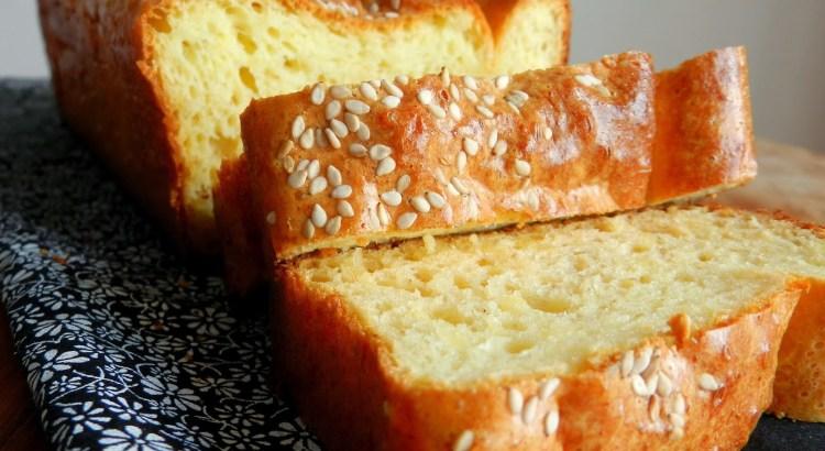 Receita de Pão de Leite sem Glúten