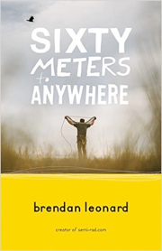 sixty meters to anywhere book