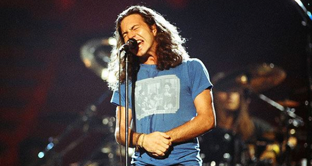 Thanks Eddie Vedder Semi Rad