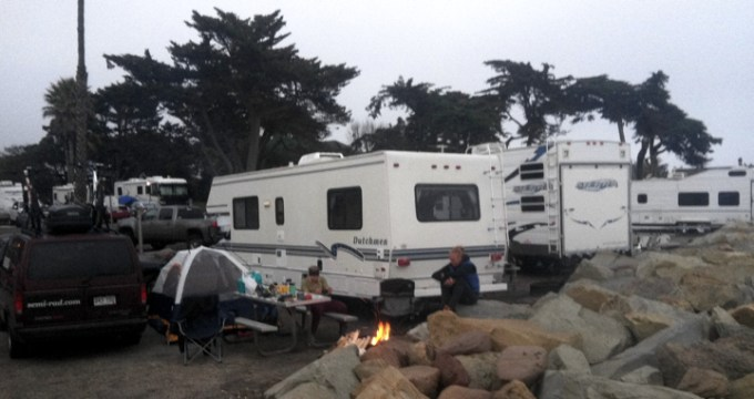12 ways to make friends at the campground