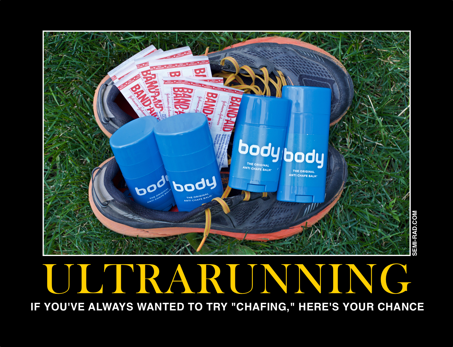 motivational posters for ultrarunners 6