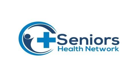 Seniors Health Logo