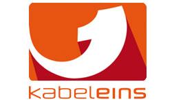Kabel 1 Client Logo