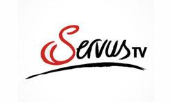 Servus TV Client Logo
